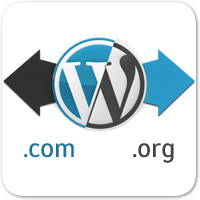 Какая разница между WordPress.com и WordPress.org?