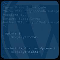 Загружаем свои стили оформления CSS на WordPress правильно