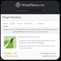 Руководство по публикации вашего плагина в WordPress Plugin Directory