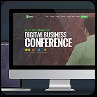 40 лучших Event-тем на WordPress для сайта мероприятий, встреч и конференций на 2017