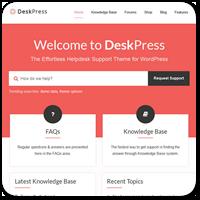 12 премиум тем WordPress для сайта Техподдержки, FAQ, Базы знаний или Wiki