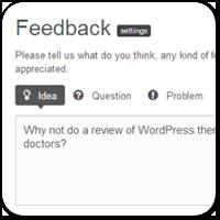 Узнайте мнение пользователей: WordPress плагины для обратной связи