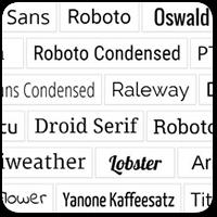 Как добавить свои кастомные шрифты на WordPress