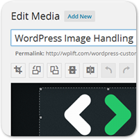 Полное руководство по работе с изображениями на WordPress