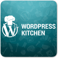 WordPress Kitchen 2015: Ежегодная WordPress конференция в Украине (бесплатный билет)