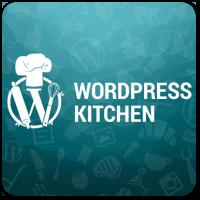 WordPress Kitchen 2015: Ежегодная WordPress конференция в Украине (бесплатный билет)