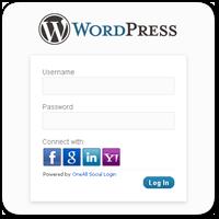 15 полезных плагинов для авторизации на WordPress сайте