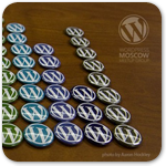 WordPress Meetup в Москве #8