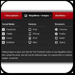 WordPress плагины для организации меню