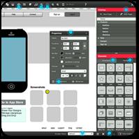 11 инструментов для создания мокапов и прототипов ваших сайтов и веб-приложений