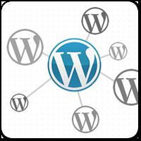 Как правильно деактивировать WordPress Multisite