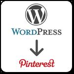 Бесплатный плагин для размещения WordPress постов в Pinterest