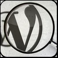 Как работает поиск по WordPress сайту