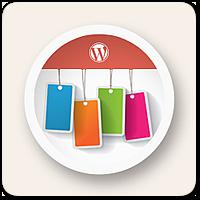 Как отобразить самые популярные Метки на сайте WordPress