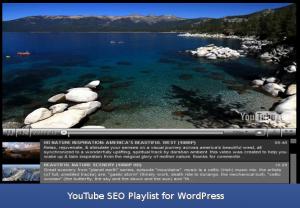 youtube-playlist-plugin